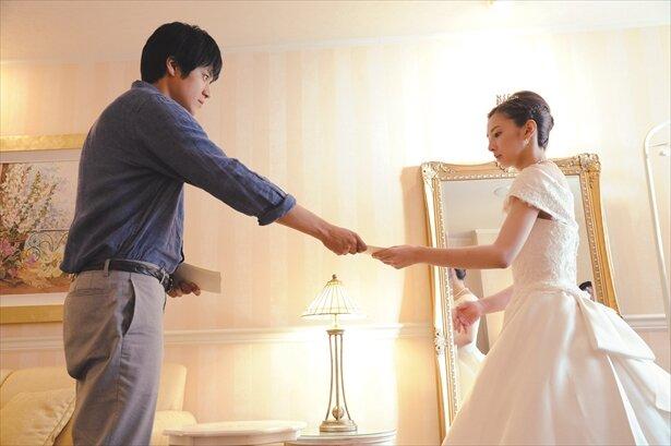 キミスイ結婚式