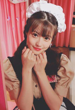 今田美桜キミツキ