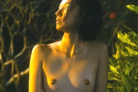 満島ひかり裸