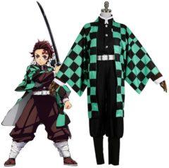 炭治郎(たんじろう)コスプレ衣装