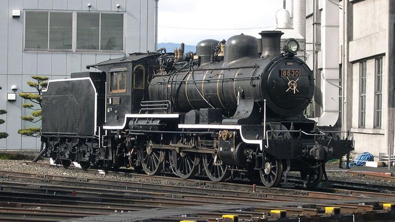 無限列車モデル
