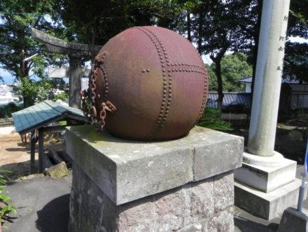 悲鳴嶼行冥-武器鉄球