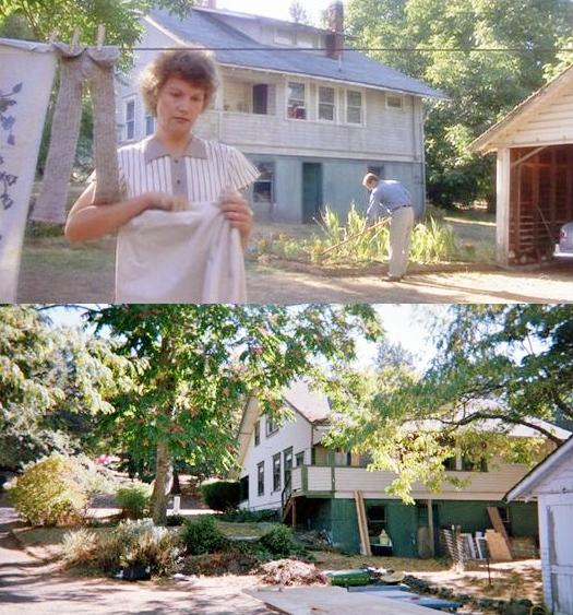スタンドバイミー ゴーディの家